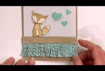 Videos / by Paper Crafts & Scrapbooking Magazine