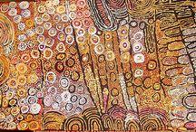 art aborigène australien