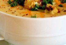 Soup yummi