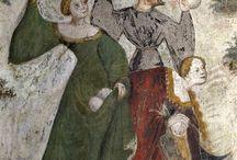 XIV/XV wiek - Średniowieczne źródła
