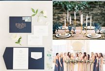 Classic Wedding Ideas / Thinking of having a traditional, classic wedding? Look no further than this board for all your timeless, classic and romantic wedding inspiration.