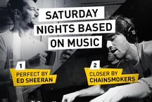 #SaturdayMusic