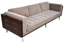 Unique Design of Abcd Sofa for Living Room