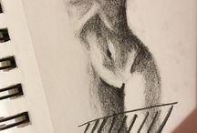 art / Little artist in me
