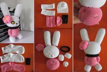 how to Doll