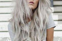 B Hair