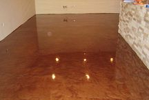 Epoxy: For more than just the garage