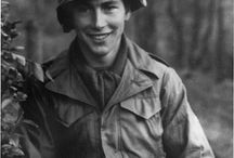 Soldado WWII