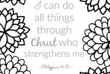 Adult Bible verses pictures