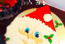 JJ's Cakes / Artisan cake studio merging skills of creative crafting to make your event memorable