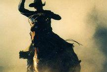Cowboys / by Genea Maines
