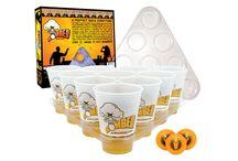 Beer Pong Kits