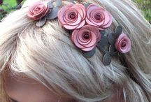 Wedding Hairband Tiara