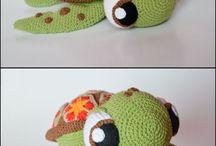 assemblage crochet