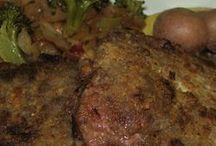 Recipes I Love <3 / by Janet Heath