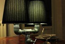 lampade e lampadari !!!