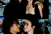 Couple. Orlando Bloom & Keira Knightley ♥