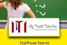 Expert Home Tutors - Get Expert Home tutors Online in Mumbai / Mytrustedtutor provide Expert home tutor‬ for IIT JEE, Physics, chemistry, Biology with high standards in ‪‎teaching‬. We have an experienced tutor that will help you to get success.