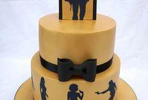 007 cakes