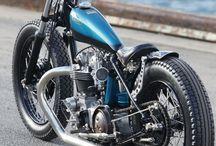 Motorsykler