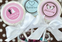 Wedding Favors / by Jessica's Wedding