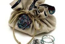 bolsas-bolsos-estuches de tela