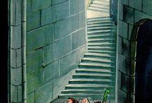 Sempé, Jean-Jacques / Jean-Jacques Sempé (Pessac, 17 augustus 1932) is een Frans cartoonist, illustrator en stripauteur. Op zijn negentiende begon Sempé humoristische tekeningen te maken. Vanaf dat moment werkte hij als illustrator voor verschillende bladen, zoals L'Express , Paris Match en The New Yorker . Verder is Sempé bekend vanwege zijn poster-achtige illustraties. Hij gebruikt hiervoor vaak zachte aquarelkleuren.