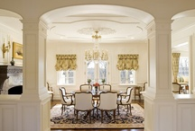 Dining Room / by Adrianne Gonzales