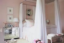 bedroom/guest room
