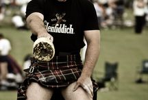 If it's not Scottish, it's........... / by Kristi MacKechnie