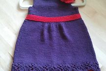 Gorgeous Knits - Dresses