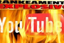 Lançamento Rankeamento Explosivo Youtube