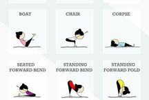 yoga stile and attitude