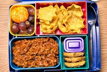 Lunchables / by Lucy