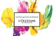 Grasse / Vår nya Grasse kollektion