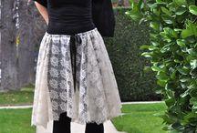 DIY fashion is SEW much fun!