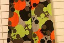 Sewing / by Jen Barrett Designs