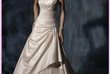 VESTIDO DE NOIVA / BRIDE DRESS / Acervo de belos vestidos de noivas
