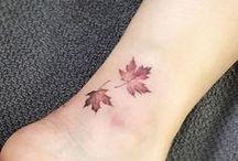 Tetování / Sbírka obrázků s tetováním, které mě zaujaly ;)