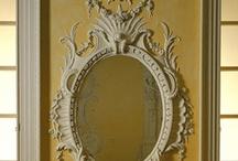 Mirror,Зеркало