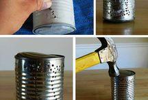 Idées DIY