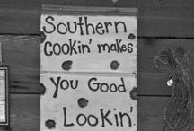 Southern Quotes & Sayings / by Azalea Inn and Villas