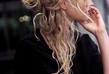 Coiffure Cheveux Bouclés