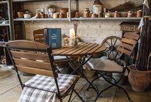 Hall & Woodhouse / Bath & Portishead restaurants