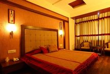 ROOMS & SUITS / An Ideal Place to stay Hotel KLG 43 - B, Chandigarh.