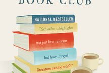 Book Club / Recommended books for the aging population and their loved ones