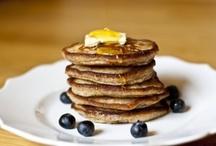 breakfast  / by Tanya Christie