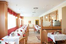 Breakfast in Graz / Hotel Feichtinger is a great place having breakfast in the city center of Graz