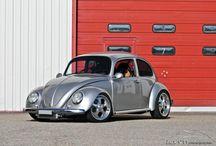 Beetles vw