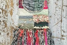 Weaving Inspiration / Pretty Things